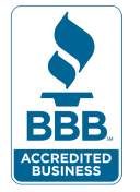 Better Business Bureau accredited: A+ Rating
